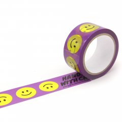 【Box tape】Smile tape