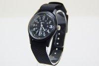 MWC(エムダブリューシー)  W-113ウォッチ 腕時計 BLK