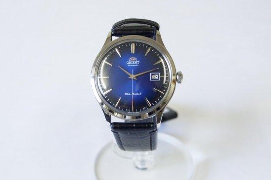 ORIENT(オリエント)  ORIENT 腕時計 自動巻き SAC08004D BLU