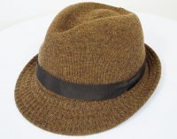 <img class='new_mark_img1' src='https://img.shop-pro.jp/img/new/icons14.gif' style='border:none;display:inline;margin:0px;padding:0px;width:auto;' />RETTER(レッター)  British hat サーモハット REN