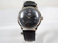 ORIENT(オリエント)  ORIENT  腕時計 自動巻き SAC0000AB0-B BLK