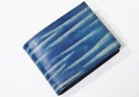 IMYLAB(アイマイラボ)  二つ折り財布 サカサグモ