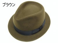 <img class='new_mark_img1' src='https://img.shop-pro.jp/img/new/icons14.gif' style='border:none;display:inline;margin:0px;padding:0px;width:auto;' />Dragon Hat(ドラゴンハット)  Dragon Hat 小つば BRN