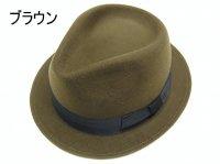 Dragon Hat(ドラゴンハット)  Dragon Hat 小つば BRN