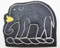 OR GLORY(オアグローリー)  Mole Wappen32 エレファント