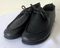 <img class='new_mark_img1' src='https://img.shop-pro.jp/img/new/icons14.gif' style='border:none;display:inline;margin:0px;padding:0px;width:auto;' />KOJIMA SHOE MAKERS(コジマシューメーカーズ)  TODD チロリアンシューズ BLK