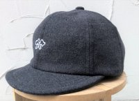 <img class='new_mark_img1' src='https://img.shop-pro.jp/img/new/icons14.gif' style='border:none;display:inline;margin:0px;padding:0px;width:auto;' />save(セーブ)  Washable Melton Cap 洗えるメルトンキャップ Cha
