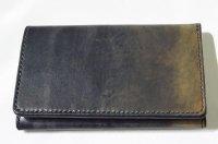 IMYLAB(アイマイラボ)  kage 名刺・カードケース BLK