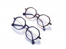 <img class='new_mark_img1' src='https://img.shop-pro.jp/img/new/icons1.gif' style='border:none;display:inline;margin:0px;padding:0px;width:auto;' />VERYNERD × Sea'ds Mara Octagon Glasses