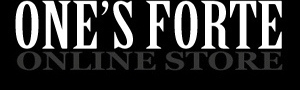 ONE'S FORTE   ONLINE STORE