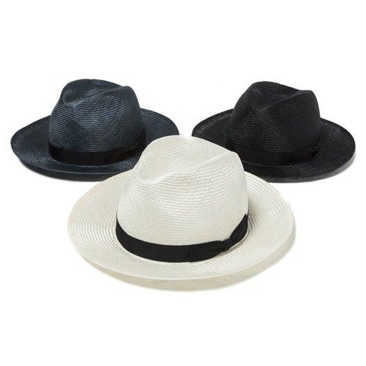 ROUGH AND RUGGED DINO PANAMA HAT