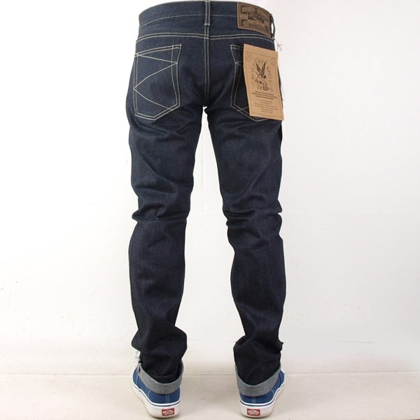 ROUGH AND RUGGED MARVIN DENIM PANTS