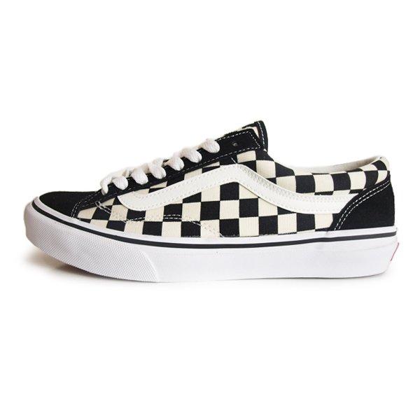 【VANS 50TH ANNIVERSARY】OLD SKOOL OG 50TH ANNIVERSARY[BLACK/WHITE OG]【シューズ・スニーカー・靴】