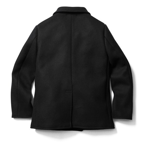 CLUCT <img class='new_mark_img1' src='https://img.shop-pro.jp/img/new/icons35.gif' style='border:none;display:inline;margin:0px;padding:0px;width:auto;' />【SALE50%off】PEA COAT 02184