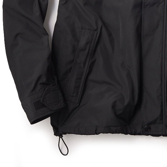 FTC 2-TONE HOODED SWITCH JACKET