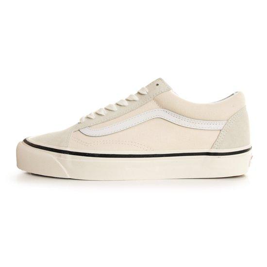 【VANS Anaheim Factory Collection】OLD SKOOL 36 DX  C.WHITE【シューズ・スニーカー・靴】