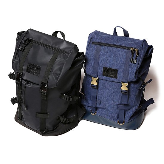 【CALEE/キャリー】CALEE × CLASS 5 BACK PACK【バックパック、リュック】