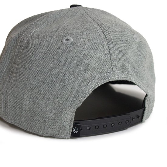 LURKING CLASS(SKETCHY TANK) OPINIONS SNAP BACK CAP