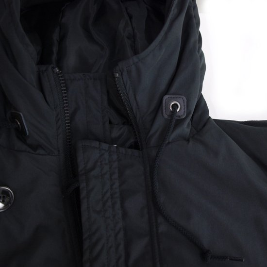 RADIALL PRIMO SCOOTER COAT