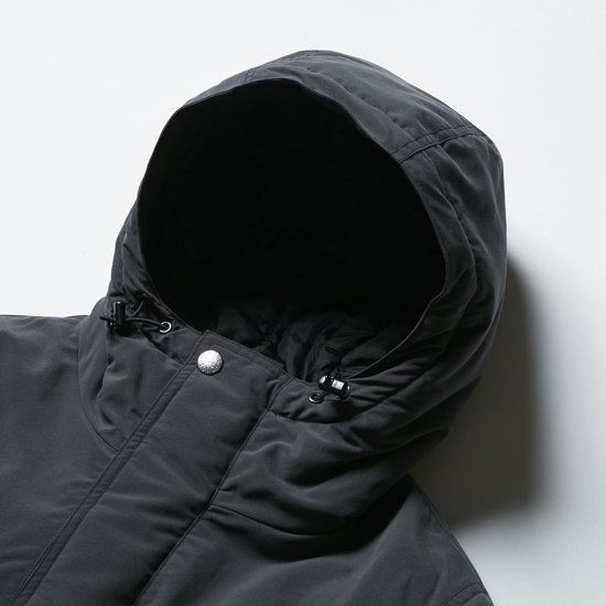 CLUCT INSULATED MOUNTAIN PARKA