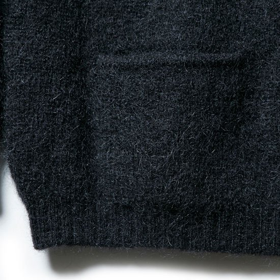 CLUCT MOHAIR CARDIGAN