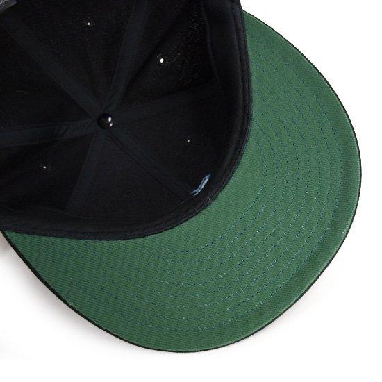 CALEE BASEBALL CAP 18S