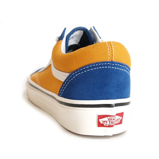 VANS OLD SKOOL 36 DX OG BLUE