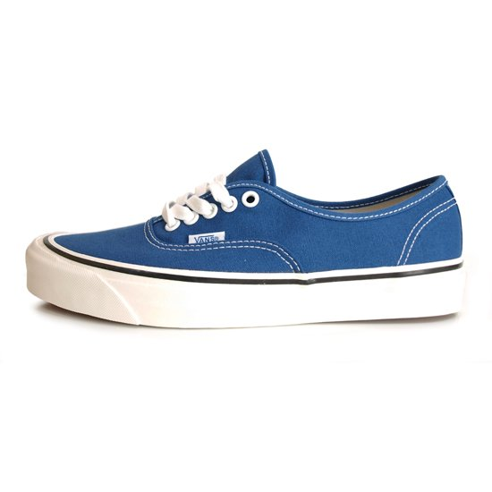 【VANS Anaheim Factory Collection】AUTHENTIC 44 DX OG BLUE【シューズ・スニーカー・靴】