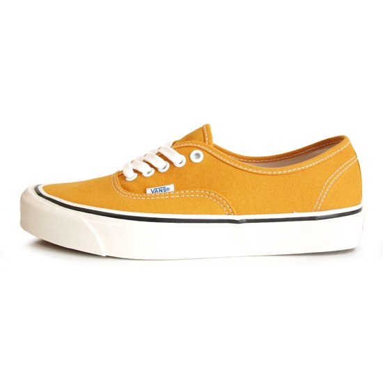 【VANS Anaheim Factory Collection】AUTHENTIC 44 DX OG GOLD【シューズ・スニーカー・靴】