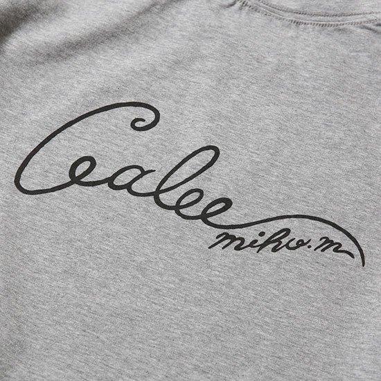 CALEE × MIHO MURAKAMI EAGLE T-SHIRT