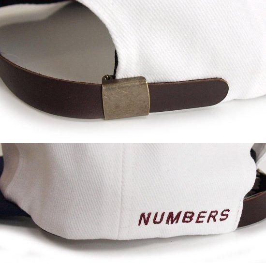 NUMBERS 12:45 ANGEL HAT 5 PANEL CAP