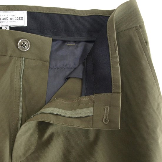 ROUGH AND RUGGED SNIFF PANTS