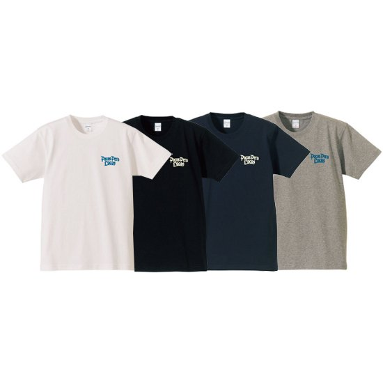 【ONE'S FORTE ORIGINAL】POCOS PERO LOCOS T-SHIRT【Tシャツ】