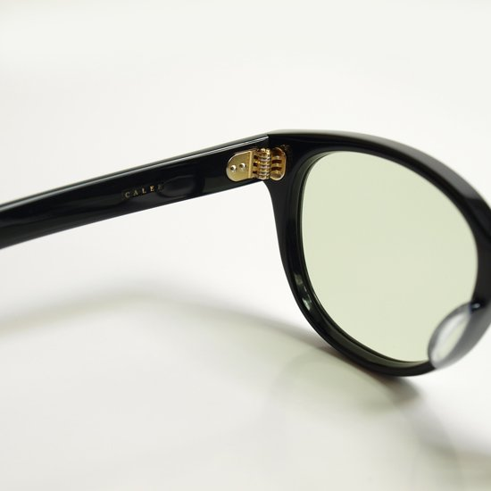 CALEE ACCESSORY BOSTON TYPE GLASSES 18SS001G