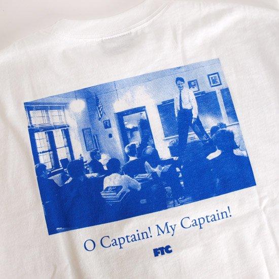 FTC O CAPTAIN TEE