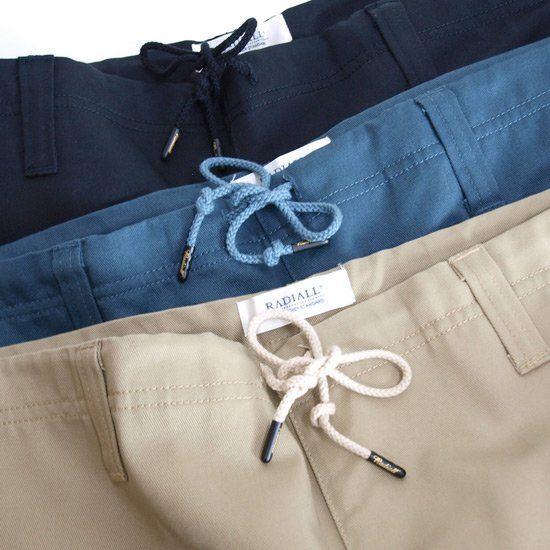 RADIALL RADIALL×Dickies LADE BACK EASY PANTS