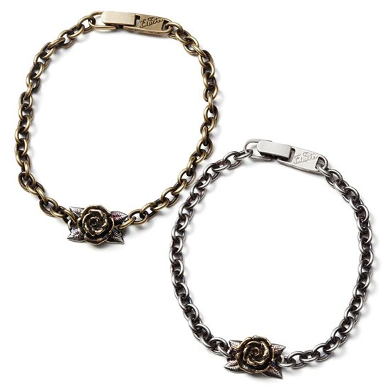 【CLUCT】ROSE BRACELET【ブレスレット】