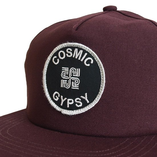 RADIALL COSMIC GYPSY TRUCKER CAP