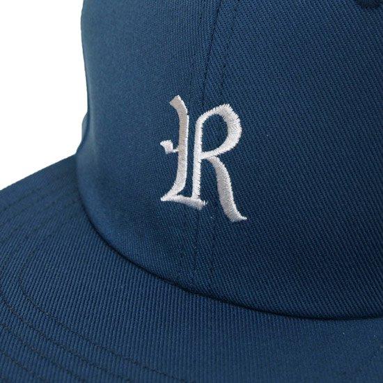 RADIALL CVS BASEBALL CAP
