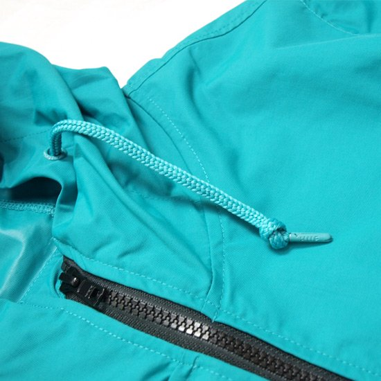HUF REGINAL TOUR ANORAK JACKET