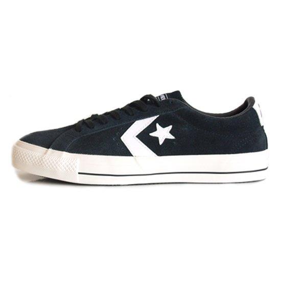 【CONVERSE SKATEBORDING】PRORIDE SK OX +BLACK【シューズ・スニーカー・靴】