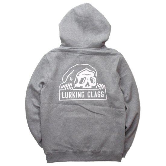 LURKING CLASS(SKETCHY TANK) LC HOOD