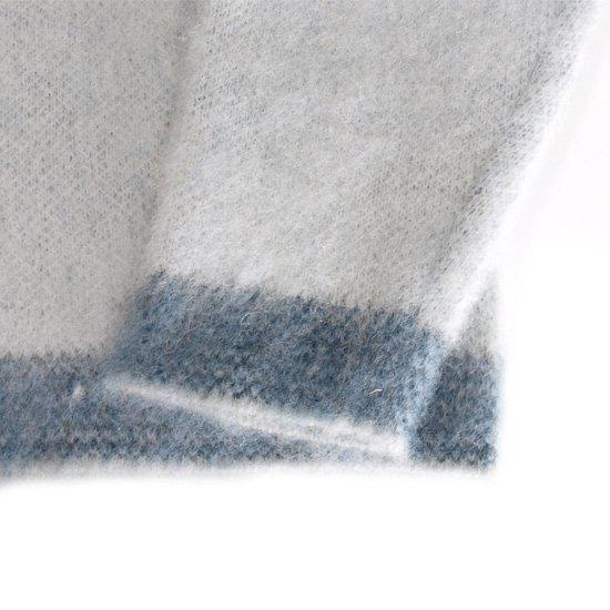 RADIALL 【SALE30%OFF】COSMIC WHEEL CREW NECK SWEATER L/S