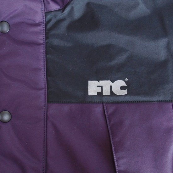 FTC WATER PROOF 3L MOUNTAIN JACKET