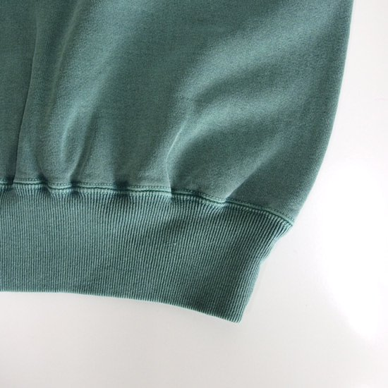 RADIALL 【SALE30%OFF】PASS CREW NECK SWEAT SHIRT