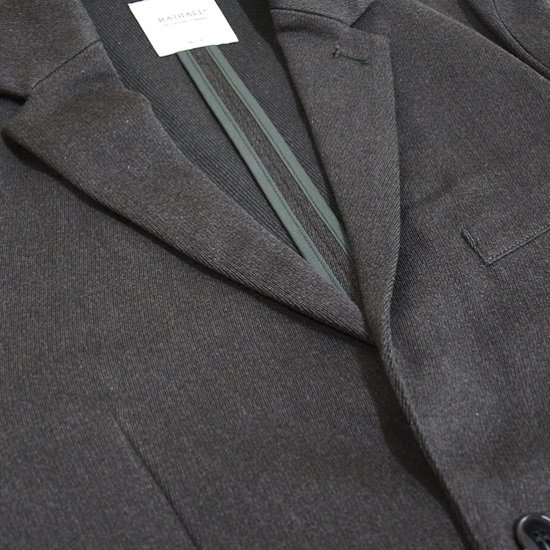 RADIALL MONTE CARLO TAILORED JACKET
