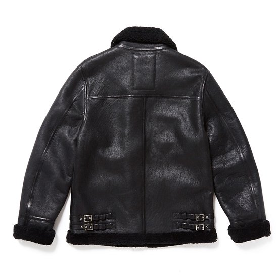 ROUGH AND RUGGED SHIELD JKT