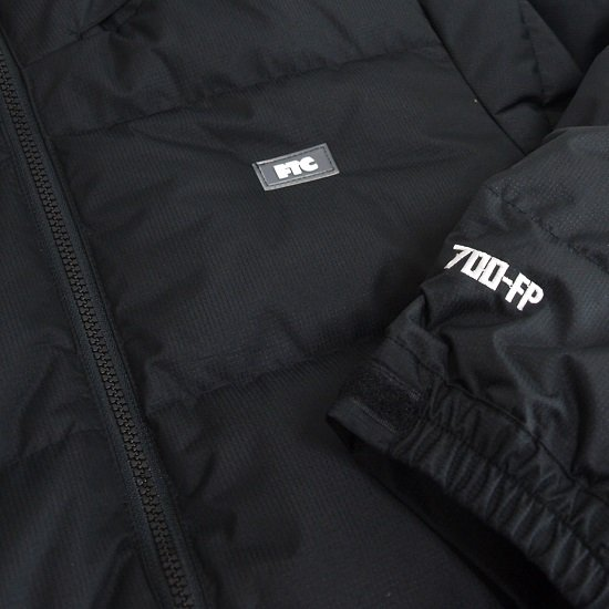 FTC SIERRA DOWN JACKET