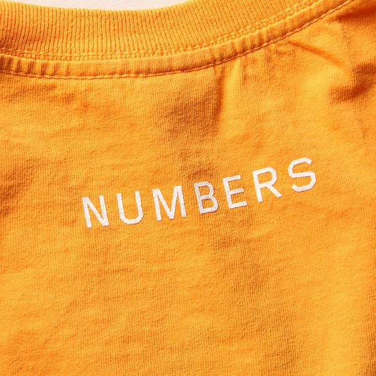 NUMBERS 12:45 ANGEL S/S T-SHIRT 2