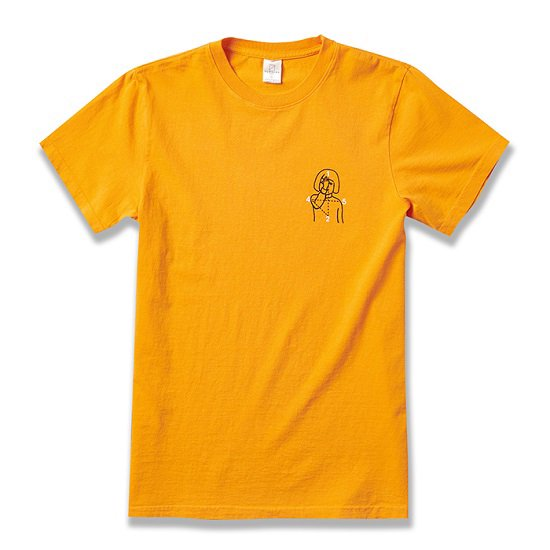 【NUMBERS・ナンバーズ】12:45 ANGEL S/S T-SHIRT2【Tシャツ】